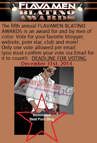 Vote for us at Blatino Awards
